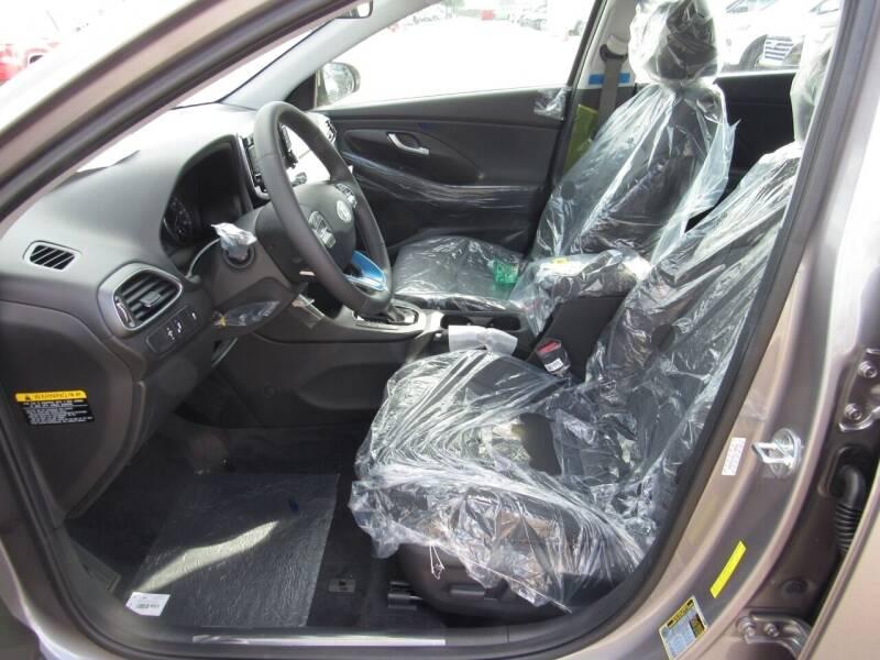2020 Hyundai Elantra GT 4dr Hatchback - Houston TX