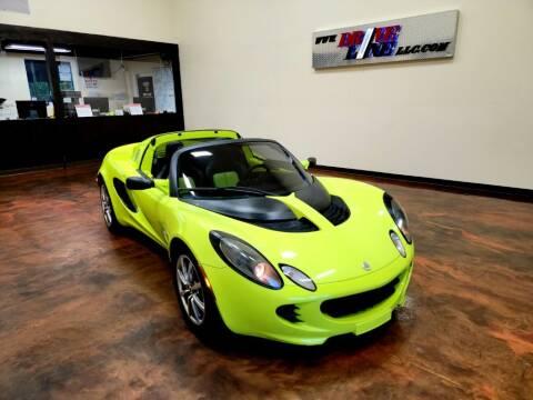 2005 Lotus Elise for sale at Driveline LLC in Jacksonville FL