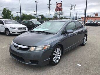 2009 Honda Civic for sale at 4th Street Auto in Louisville KY