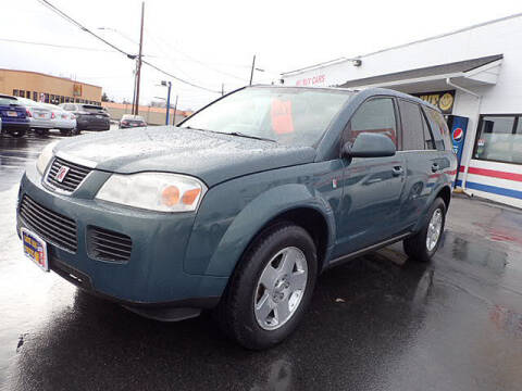 2006 Saturn Vue for sale at Tommy's 9th Street Auto Sales in Walla Walla WA