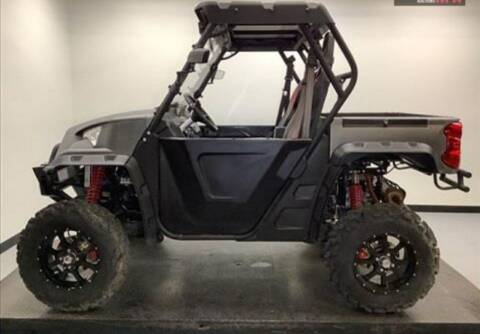 2018 Odes Dominator 800 X2 LT for sale at AZautorv.com in Mesa AZ