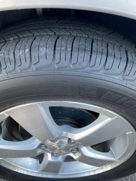 2014 Chevrolet Cruze 1LT Auto 4dr Sedan w/1SD - Idaho Falls ID