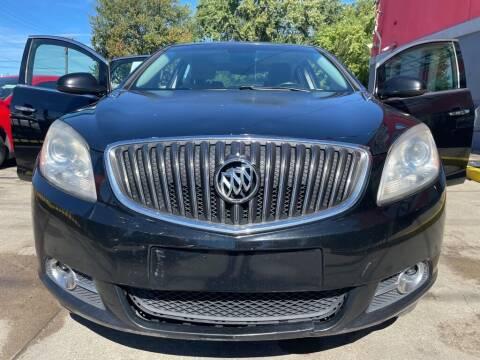 2012 Buick Verano for sale at Carmen's Auto Sales in Hazel Park MI
