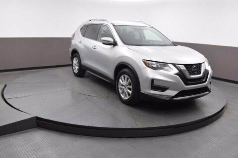 2018 Nissan Rogue for sale at Hickory Used Car Superstore in Hickory NC