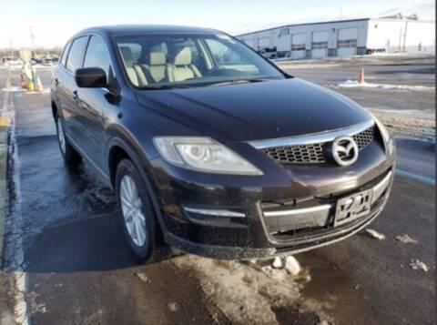2009 Mazda CX-9 for sale at HW Used Car Sales LTD in Chicago IL