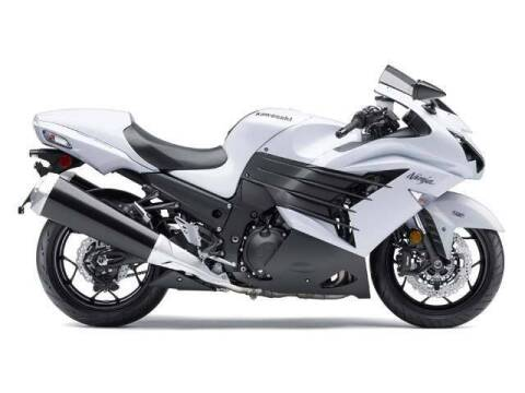 2013 Kawasaki Ninja ZX-14R ABS for sale at Powersports of Palm Beach in Hollywood FL