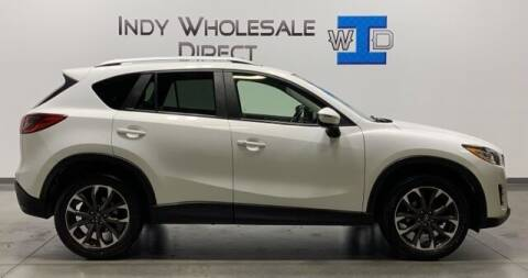 2016 Mazda CX-5 for sale at Indy Wholesale Direct in Carmel IN