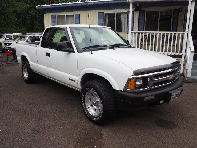1994 Chevrolet S-10 for sale in Portland, OR