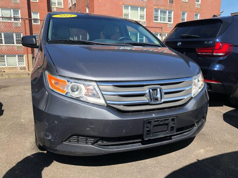 2011 Honda Odyssey for sale at OFIER AUTO SALES in Freeport NY