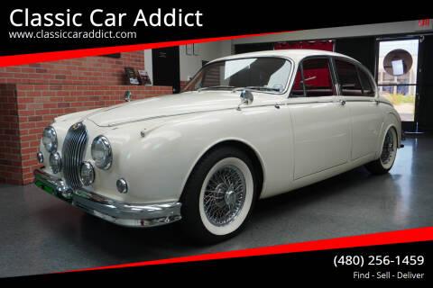 1962 Jaguar E-Type for sale at Classic Car Addict in Mesa AZ