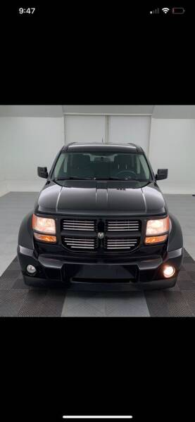 2010 Dodge Nitro for sale at Right Choice Automotive in Rochester NY