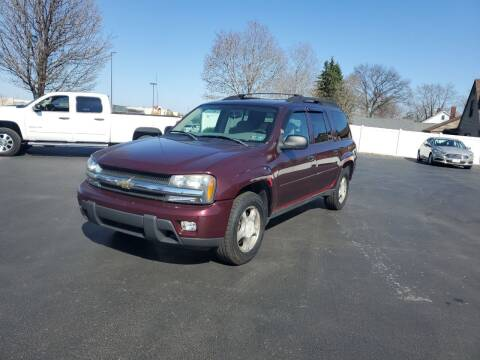 2006 Chevrolet TrailBlazer EXT for sale at Boardman Auto Exchange in Youngstown OH