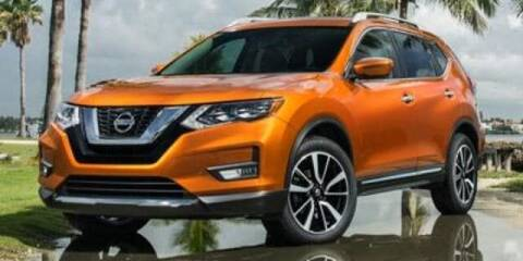 2019 Nissan Rogue for sale at Kiefer Nissan Budget Lot in Albany OR