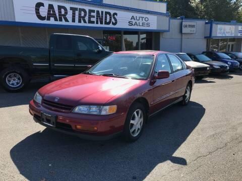 1994 Honda Accord for sale at Car Trends 2 in Renton WA
