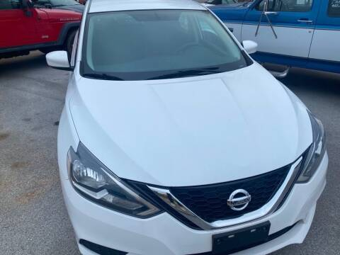 2018 Nissan Sentra for sale at Z Motors in Chattanooga TN
