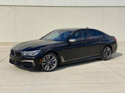 2018 BMW 7 Series for sale at Select Motor Group in Macomb MI