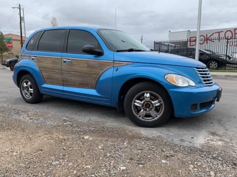 2009 Chrysler PT Cruiser for sale at Boktor Motors in Las Vegas NV
