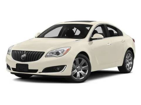 2014 Buick Verano for sale at Cj king of car loans/JJ's Best Auto Sales in Troy MI