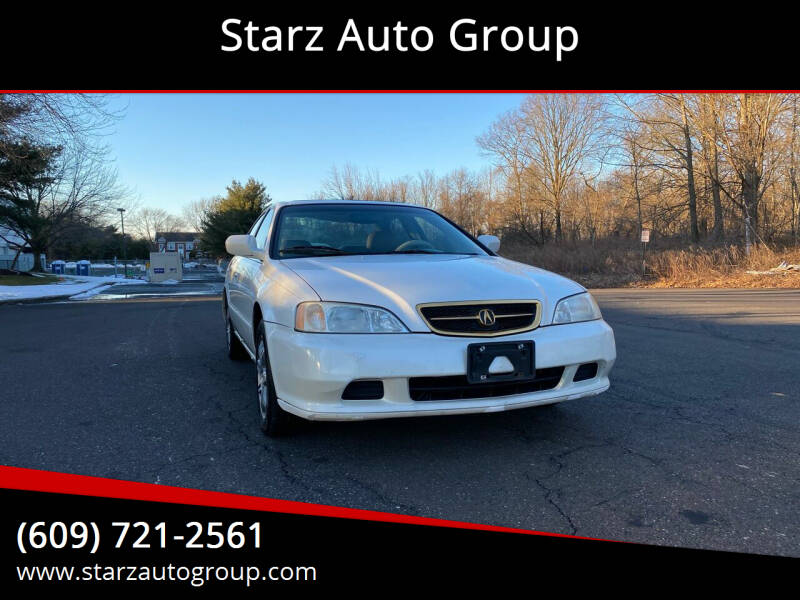 2000 Acura TL for sale in Delran, NJ