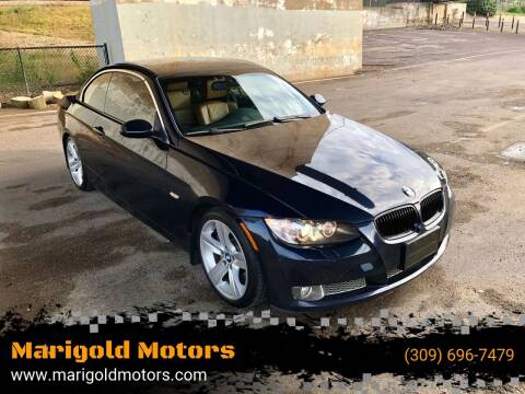 2008 BMW 3 Series for sale at Marigold Motors, LLC in Pekin IL