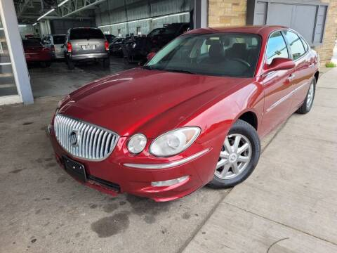 2008 Buick LaCrosse for sale at Car Planet Inc. in Milwaukee WI