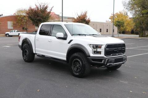 2017 Ford F-150 for sale at Auto Collection Of Murfreesboro in Murfreesboro TN