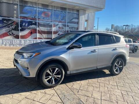 2016 Toyota RAV4 for sale at Tim Short Auto Mall in Corbin KY