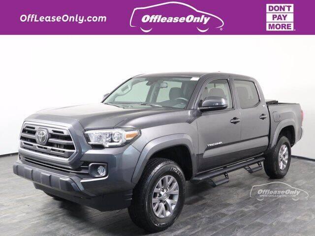 2018 Toyota Tacoma for sale in Orlando, FL