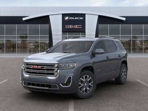 2020 GMC Acadia for sale at COYLE GM - COYLE NISSAN - New Inventory in Clarksville IN