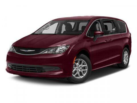 2017 Chrysler Pacifica for sale at CarZoneUSA in West Monroe LA