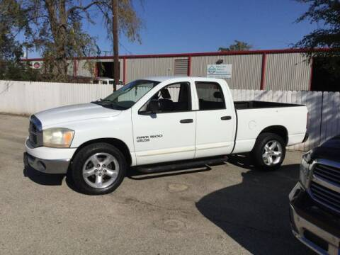 2006 Dodge Ram Pickup 1500 for sale at Your Car Store in Conroe TX