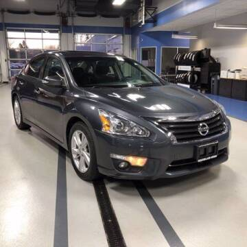 2013 Nissan Altima for sale at Simply Better Auto in Troy NY