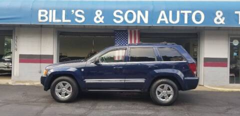 2006 Jeep Grand Cherokee for sale at Bill's & Son Auto/Truck Inc in Ravenna OH