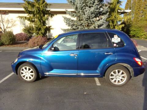 2010 Chrysler PT Cruiser for sale at Signature Auto Sales in Bremerton WA