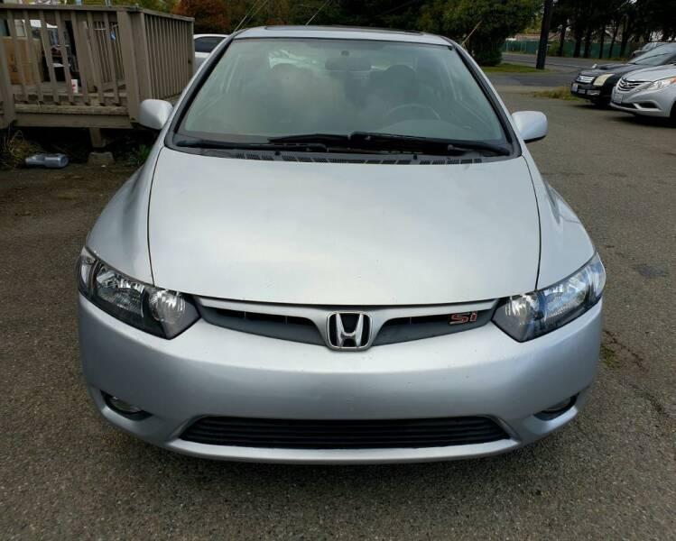 2007 Honda Civic for sale at Life Auto Sales in Tacoma WA