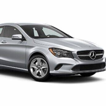 2019 Mercedes-Benz CLA for sale at Primary Motors Inc in Commack NY