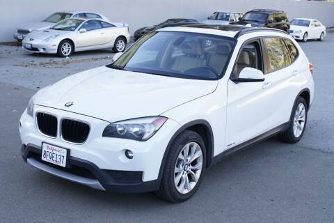 2014 BMW X1 for sale at Sports Plus Motor Group LLC in Sunnyvale CA