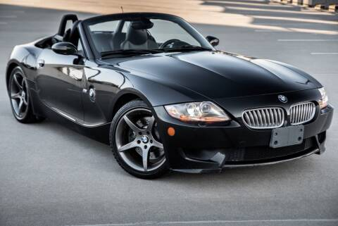 2006 BMW Z4 M for sale at Car Match in Temple Hills MD
