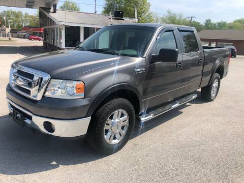 2008 Ford F-150 for sale at Auto Target in O'Fallon MO