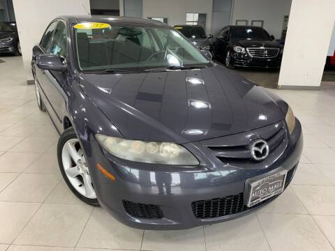 2007 Mazda MAZDA6 for sale at Auto Mall of Springfield in Springfield IL