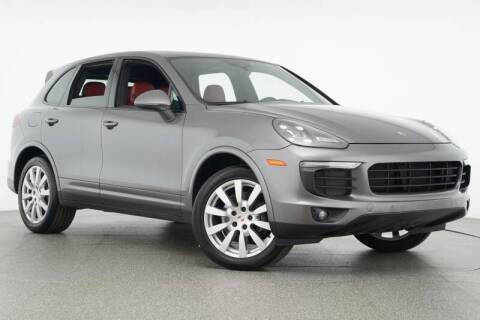 2017 Porsche Cayenne for sale at JumboAutoGroup.com - Carsntoyz.com in Hollywood FL