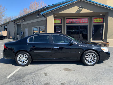 2006 Buick Lucerne for sale at Advantage Auto Sales in Garden City ID