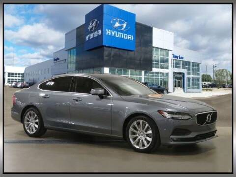 2017 Volvo S90 for sale at Terry Lee Hyundai in Noblesville IN