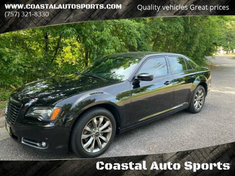 2014 Chrysler 300 for sale at Coastal Auto Sports in Chesapeake VA