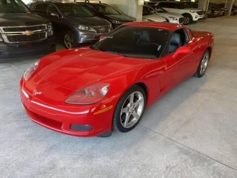 2006 Chevrolet Corvette for sale at Southern Auto Solutions-Jim Ellis Hyundai in Marietta GA