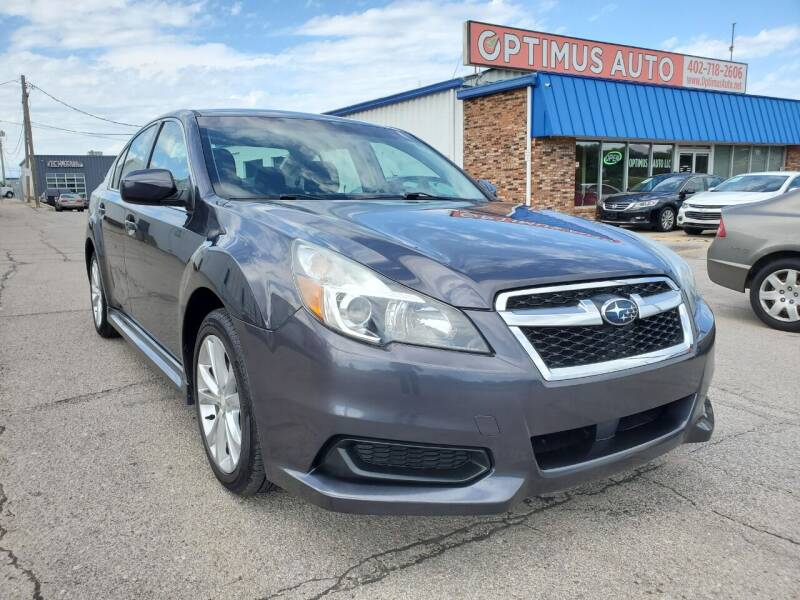 2013 Subaru Legacy for sale in Omaha, NE