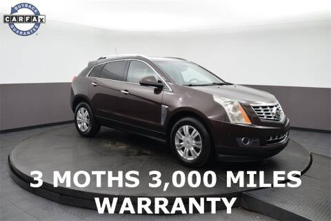 2015 Cadillac SRX for sale at M & I Imports in Highland Park IL
