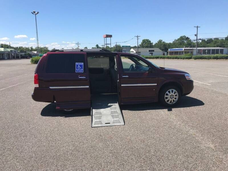 2007 Buick Terraza for sale in Wrightstown, NJ