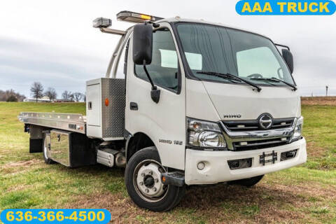 2015 Hino 195 for sale at Fruendly Auto Source in Moscow Mills MO