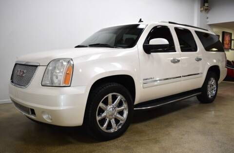 2012 GMC Yukon XL for sale at Thoroughbred Motors in Wellington FL